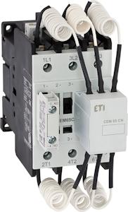 Kontakteri za rad kondenzatora CEM_CN