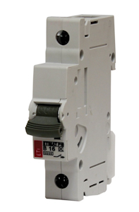 Minijaturni automatski prekidač MCB